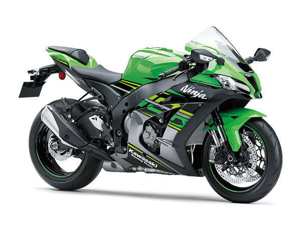 Home - Kawasaki India