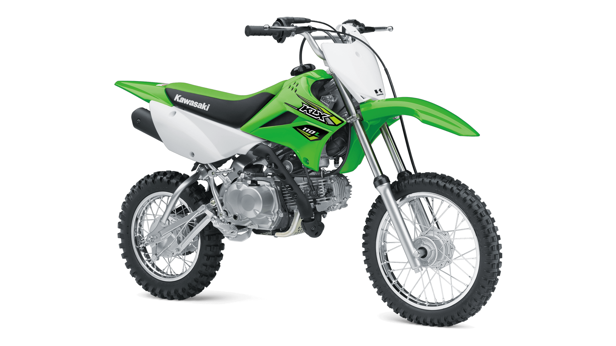 Kawasaki India Let The Good Times Roll W175 Special Edition Silver Klx 110