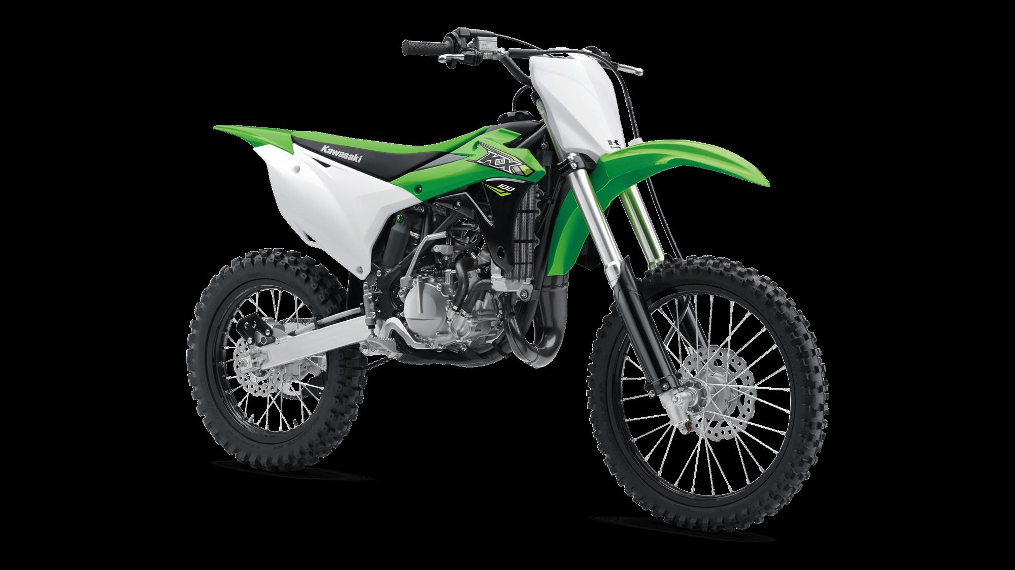 Kawasaki India Let The Good Times Roll New Honda 300cc Bikes In Kx 100
