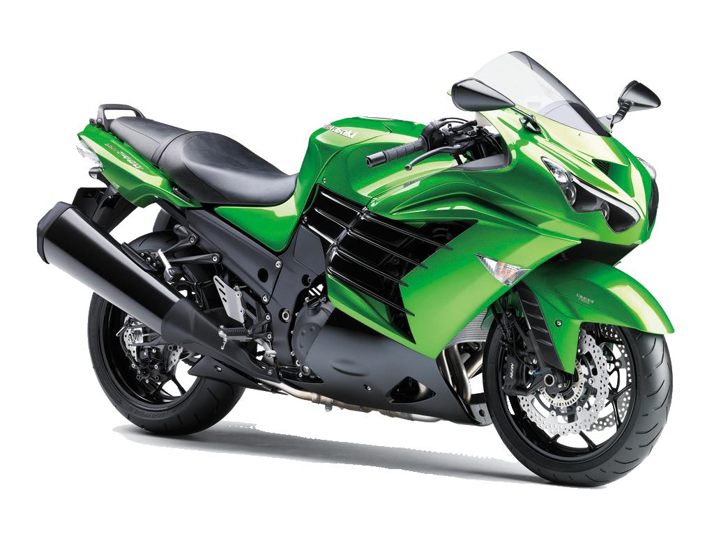 Ninja Zx 14r Kawasaki India
