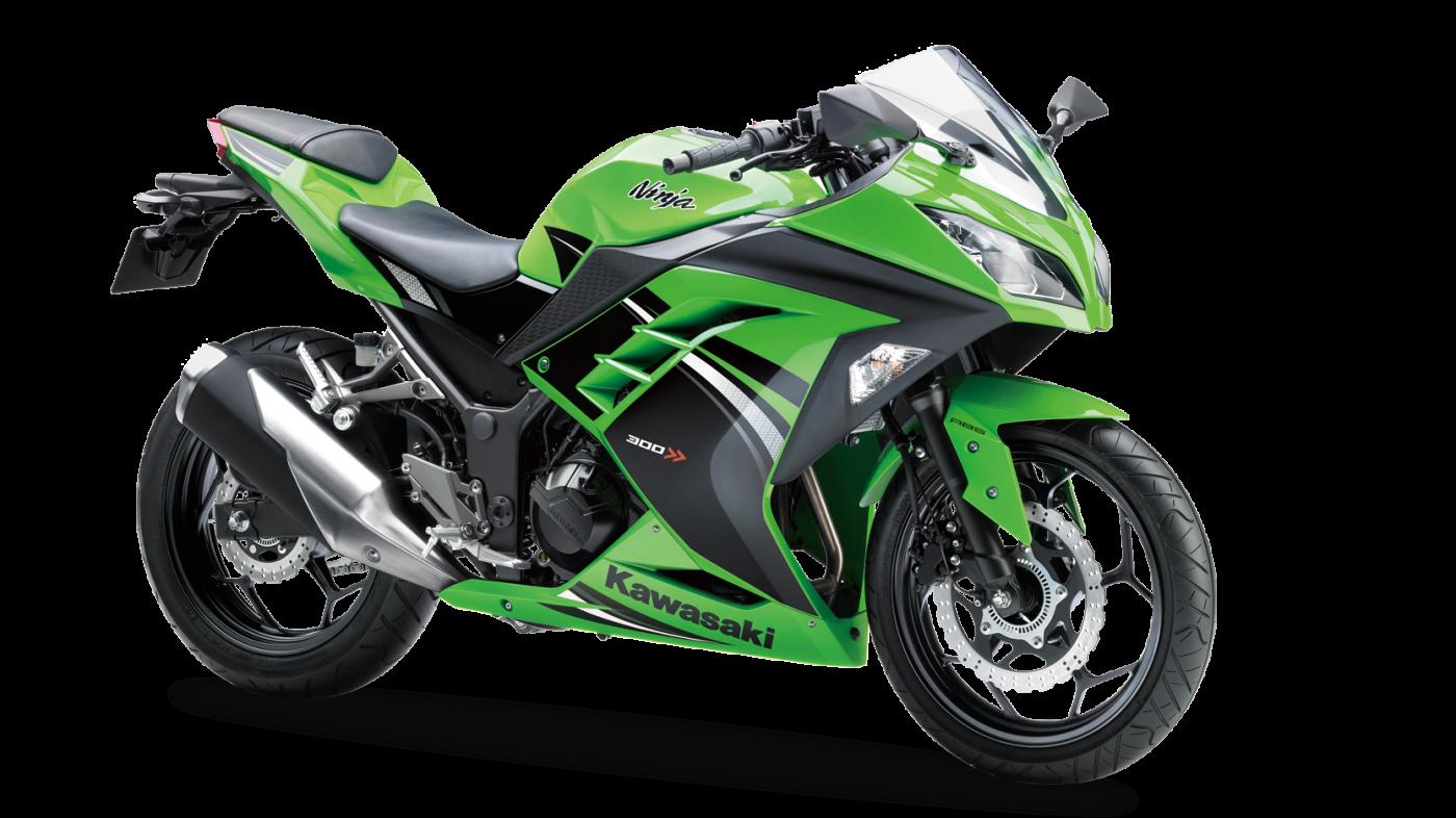 Ninja 300 | Kawasaki-india com