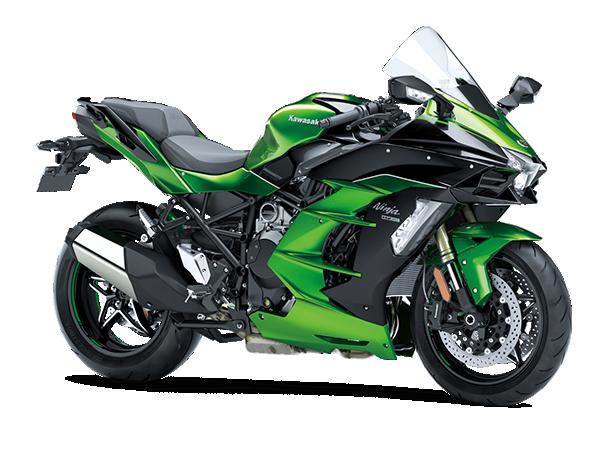 Test Ride Kawasaki Indiacom