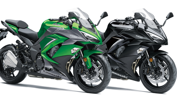 My2019 Ninja 1000 Launched In India Kawasaki Indiacom